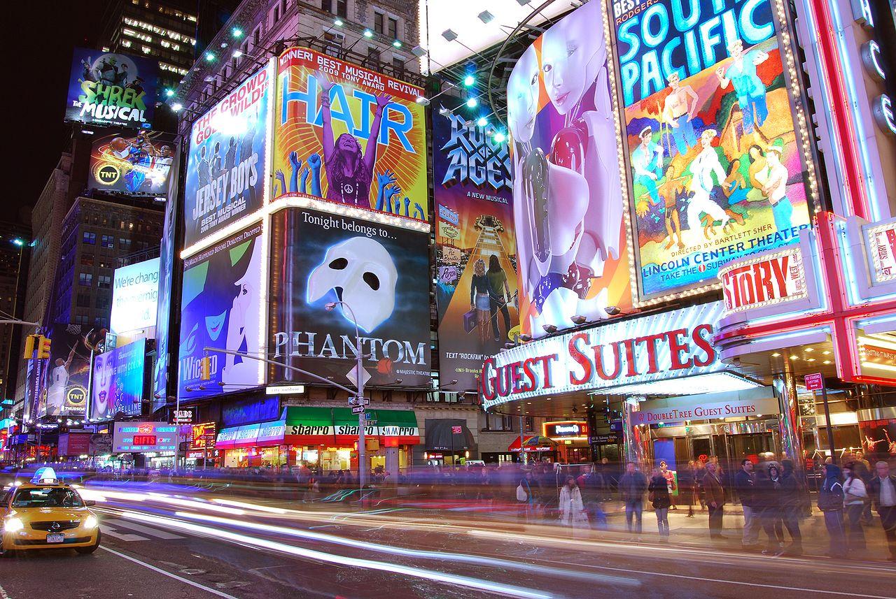 billboards-broadway-show